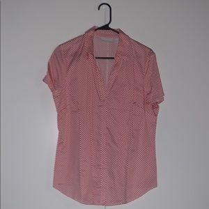 Shirt sleeve shirt